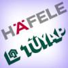 Hafele Türkiye Mutluluk Temalarıyla Yapı Fuarı'nda