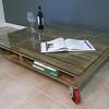 Palet Masa Yapımı ve Örnek Modelleri
