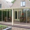 Kış Bahçesi Cam Balkon