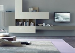 Oturma Odaları İçin Yeni Nesil Tv Üniteleri