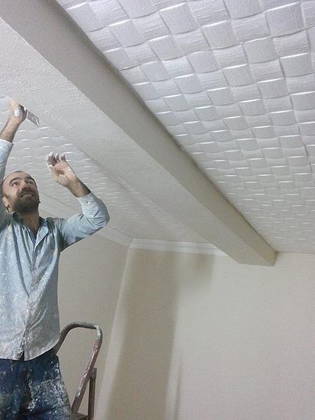 tavan rutubeti nasıl önlenir